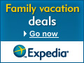 Family Vacation Deals!